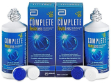 Alensa.co.uk - Contact lenses - Complete RevitaLens Solution 2 x 360 ml