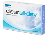 Alensa.co.uk - Contact lenses - Clear All-Day