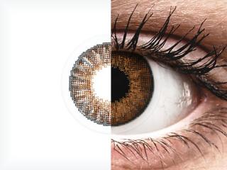 Air Optix Colors - Brown - power (2lenses)