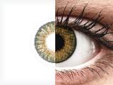 Air Optix Colors - Pure Hazel - plano (2lenses)
