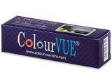ColourVUE Crazy Lens - Avatar - plano (2 lenses)