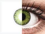 TopVue Color daily - Fresh green - power (10lenses)