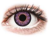 ColourVUE Glamour Violet - plano (2lenses)
