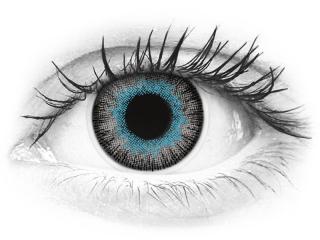 ColourVUE Fusion Blue Gray - power (2lenses)