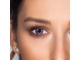 ColourVUE Fusion Violet Gray - plano (2lenses)