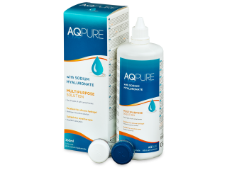 AQ Pure Solution 360 ml
