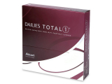 Alensa.co.uk - Contact lenses - Dailies TOTAL1 Contact Lenses