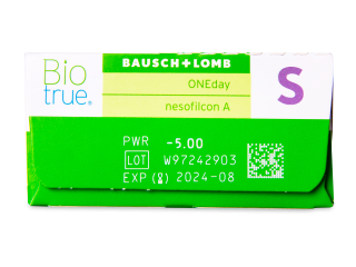 Biotrue ONEday (30lenses)