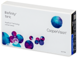 Biofinity Toric (6lenses)