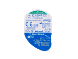 Air Optix plus HydraGlyde for Astigmatism (6lenses)
