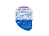 Air Optix plus HydraGlyde Multifocal (3 lenses)