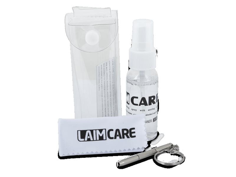 Laim Care Cleaning Set for Eyeglasses