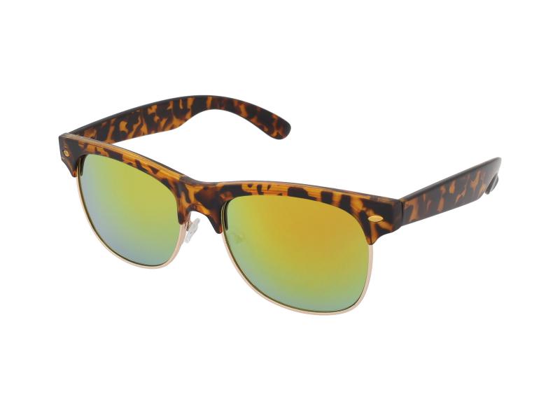 Sunglasses TigerStyle - Yellow