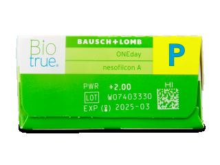 Biotrue ONEday for Presbyopia (30lenses)