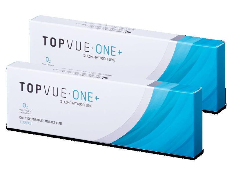 TopVue One+ (5 pairs)