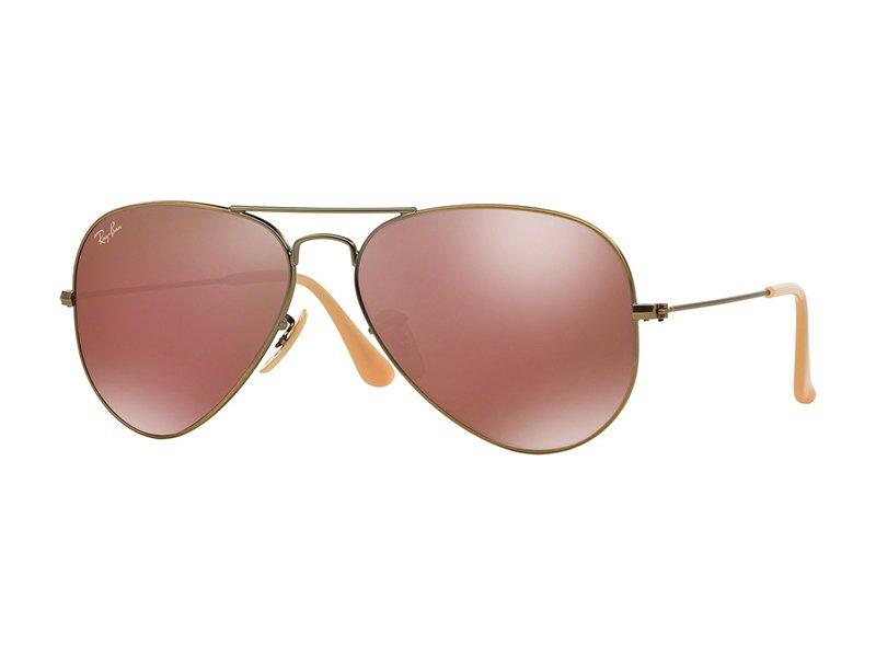 Sunglasses Ray-Ban Original Aviator RB3025 - 167/2K