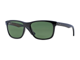 Sunglasses Ray-Ban RB4181 - 601/9A POL