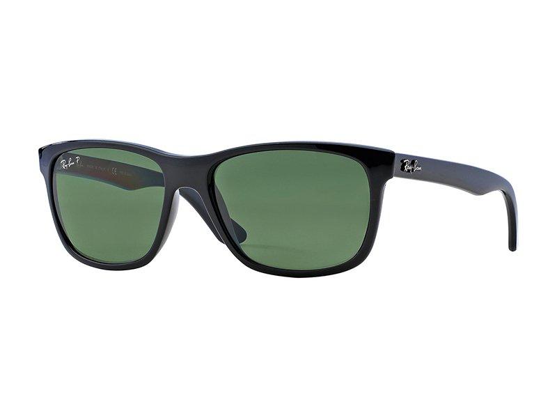 Sunglasses Ray-Ban RB4181 - 601/9A POL