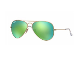 Sunglasses Ray-Ban Original Aviator RB3025 - 112/P9 POL