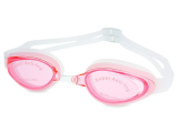 Pink Swimming Goggles