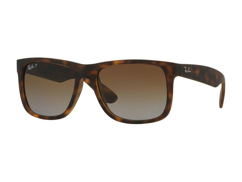 Sunglasses Ray-Ban Justin RB4165 - 865/T5 POL