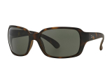 Sunglasses Ray-Ban RB4068 - 894/58 POL
