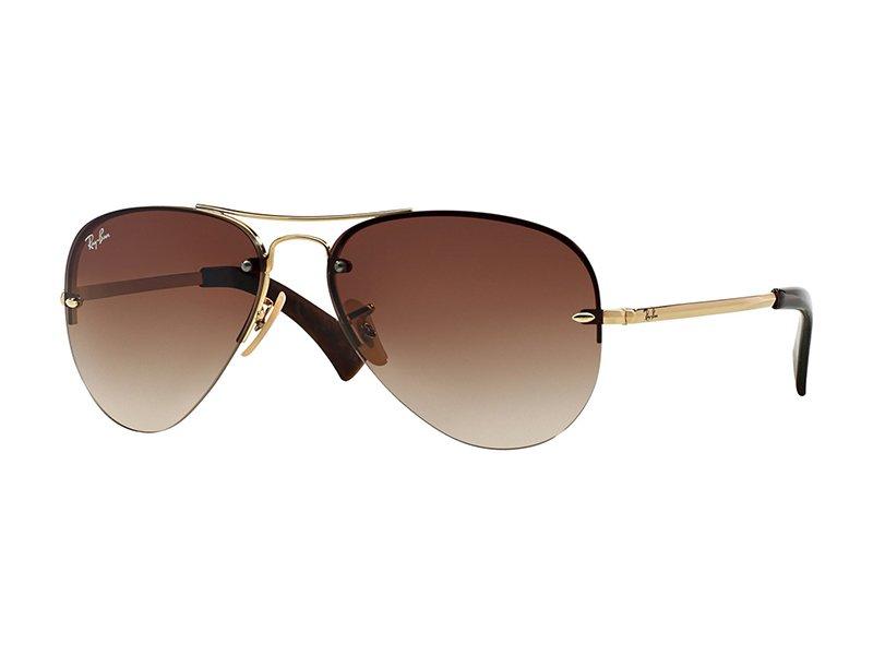 Sunglasses Ray-Ban RB3449 - 001/13