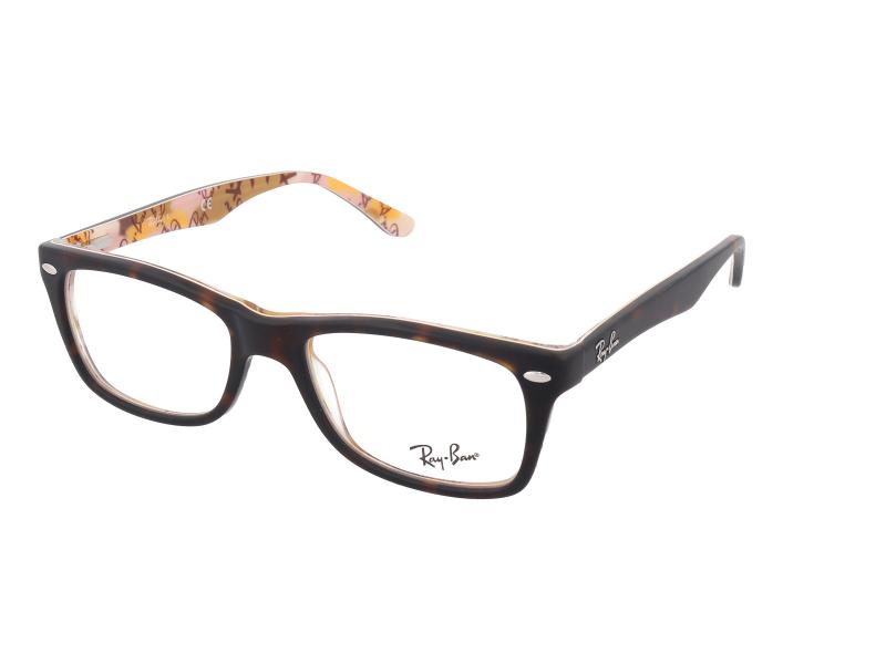 Glasses Ray-Ban RX5228 - 5409