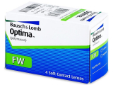Alensa.co.uk - Contact lenses - Quarterly Optima FW