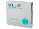 Alensa.co.uk - Contact lenses - Acuvue Oasys 1-Day