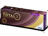 Dailies TOTAL1 Contact Lenses Multifocal (30 lenses)