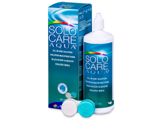 SoloCare Aqua Solution 360 ml
