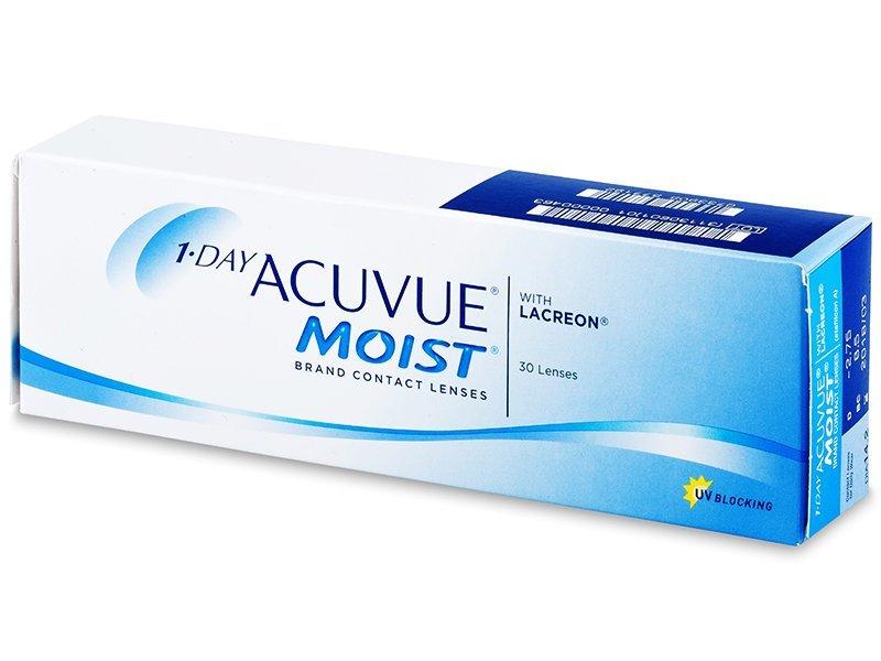 1 Day Acuvue Moist (30lens)
