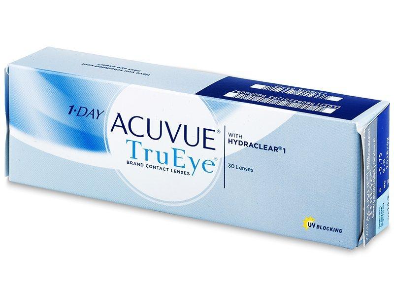 1 Day Acuvue TruEye (30lenses)