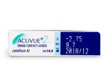 Acuvue 2 (6lenses)