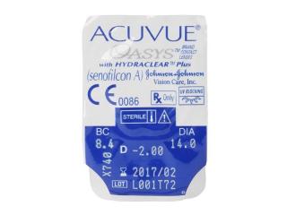 Acuvue Oasys (6lens)