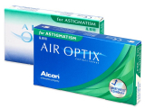 Alensa.co.uk - Contact lenses - Air Optix for Astigmatism