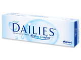 Alensa.co.uk - Contact lenses - Focus Dailies All Day Comfort