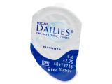 Focus Dailies All Day Comfort (30lenses)
