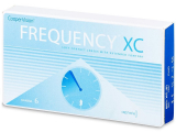 Alensa.co.uk - Contact lenses - FREQUENCY XC