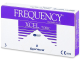 Alensa.co.uk - Contact lenses - FREQUENCY XCEL TORIC