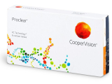 Alensa.co.uk - Contact lenses - Proclear Sphere