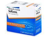 Alensa.co.uk - Contact lenses - SofLens Toric