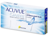 Alensa.co.uk - Contact lenses - Acuvue Oasys for Astigmatism