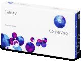 Biofinity (6lens)