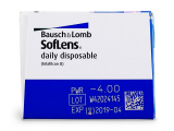 SofLens Daily Disposable (30lenses)