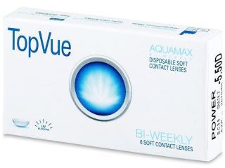 Alensa.co.uk - Contact lenses TopVue Bi-weekly (6lenses)