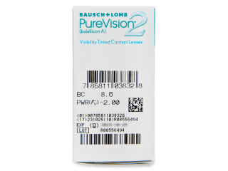 PureVision 2 (6lens)